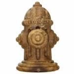 Chewabulls Hydrant Small