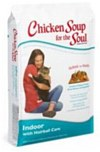 Chicken Soup Cat Hairball 15#