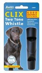 Clix Whistle Two Tone