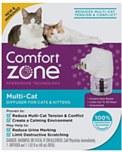 Comfort Zone Multi Cat Diffuse