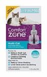 Comfort Zone Multi Cat Refill