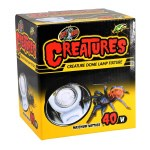 Creatures Dome Lamp Fixture