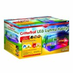 Crittertrail LED Habitat