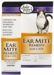 EAR MITE REMEDY Cat