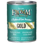 Fromm Gold Dog Can Chick & Duc