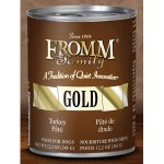 Fromm Gold Dog Can Turk Pate