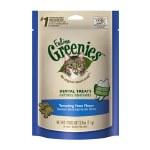 Feline greenies 5.50z tuna