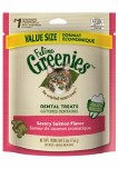 Feline greenies salmon 5.5oz