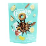 Fromm Cruncy O's Banana Kablam
