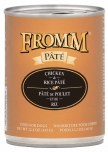 Fromm Dog Chic & Rice Pate