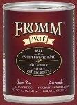 Fromm GF Beef & Sw Pot Can