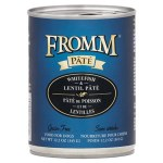 Fromm GF Whitefish & Lentil