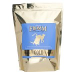 Fromm Gold Cat Mature 2.5#