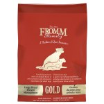 Fromm Gold Lg Breed Weight 15#