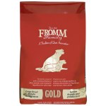 Fromm Gold Lg Breed Weight 33#