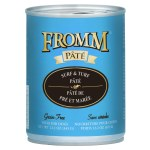 Fromm Surf & Turf Pate'
