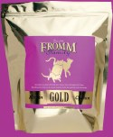 Fromm gold kitten 2.5#