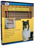GATE WIRE MerrickSH MAHOG 29.5-5O