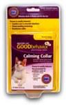 GOOD BEHAVIOR Cat COLLAR
