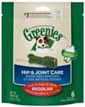 Greenies Hip & Joint Care Regular