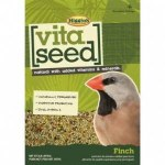 Higgins Vita Finch Seed 2#