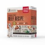 Honest Kitchen GF Beef 2#