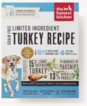 Honest Kitchen Marvel Turk 4#
