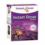 INSTANT OCEAN 10 GAL