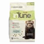 InTune Ferret Food 4#