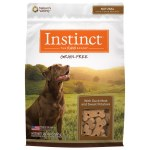 Instinct Biscuits Duck 20oz