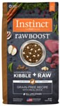 Instinct Raw Boost Duckturk 20