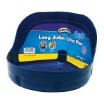 Long John Hi Side Litter Pan