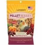 Laf Pellets Berry Cockatiel