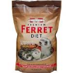 Marshall Ferret DIET 4#