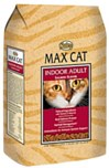 Max Cat Indoor Salmon 16#