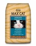 Max Cat Indoor Weight 3#
