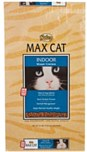 MAX CAT INDOOR WEIGHT 6#