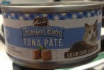 Merrick Bistro Tuna Pate 3oz