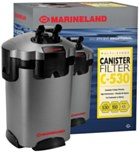 ML C-530 MULTI STAGE CANISTER