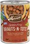 Merrick Brauts & Tots