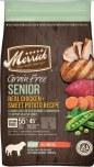 Merrick GF Senior 4#