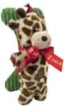 Mittens Mates Giraffe & Bone