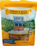 Natural Balance LIT DUCK 8OZ