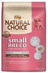 Natural Choice SENIOR SM Breed 8#