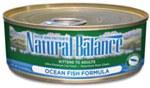 Nat Bal Oceanfish Cat Can 5.5