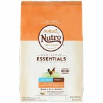 Nutro Whole Ess LB A Chic 30#