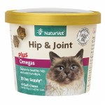NatVet Cat Hip & Joint Chews