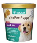 NatVet VitaPet Pup Plus Chews