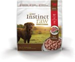 Instinct Dog Sign Beef Med 3#