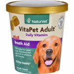 Naturvet Vitapet Adult Plus